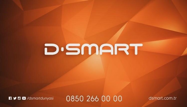 D-Smart canlı izle (Smart Spor canlı izle - Galatasaray Bordeaux Smart Sport şifresiz izle)