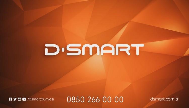 D-Smart canlı şifresiz İZLE (Smart Spor canlı izle - Beşiktaş Eibar Smart Sport şifresiz izle)