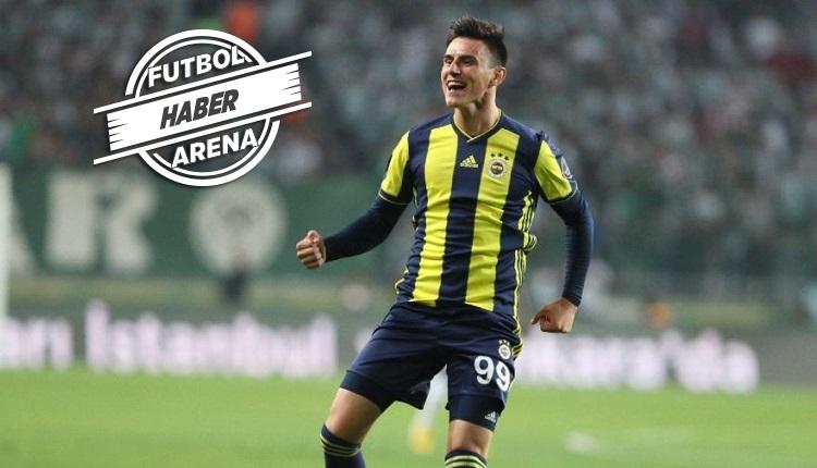 Elif Elmas resmen Napoli'de! Fenerbahçe açıkladı