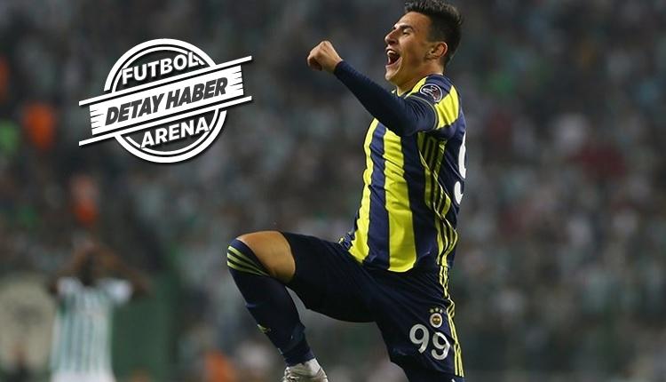 Elif Elmas'ın Fenerbahçe & Napoli transfer hikayesi! Başarı öyküsü