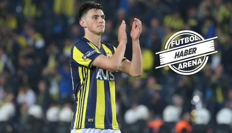 Eljif Elmas, Fenerbahçe'nin tarihine geçecek