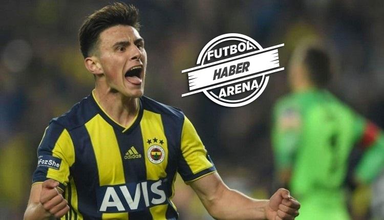 Eljif Elmas, Fenerbahçe'ye kazandırdı ve Türk futbol tarihine geçti