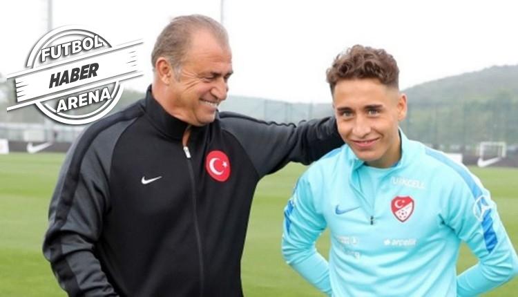Emre Mor, Galatasaray'da! Resmen açıklandı