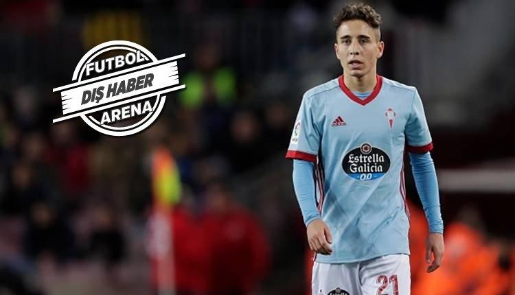 Emre Mor'un Galatasaray'a transferinde kriz! 'Son bir şans'