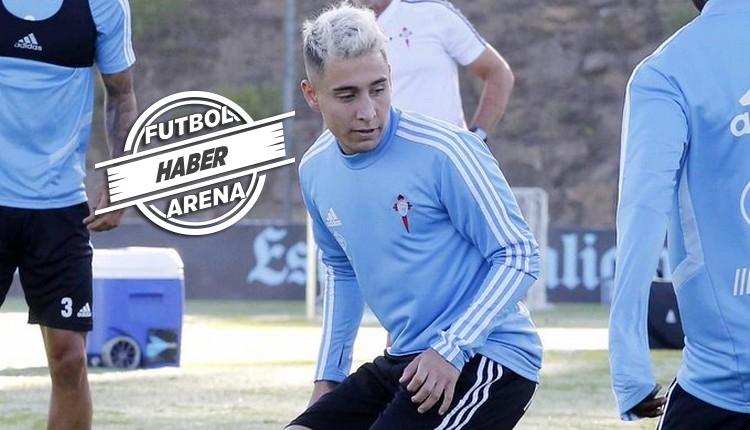 Galatasaray'da Emre Mor transferi açıklanıyor