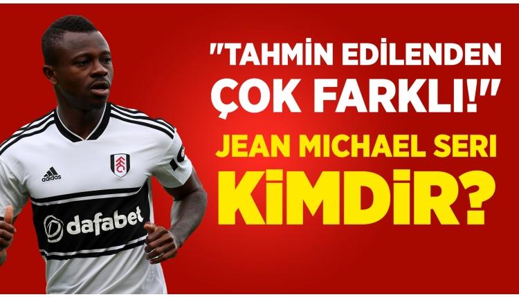Fatih Terim'in 4-3-3'ü ve Jean Michael Seri