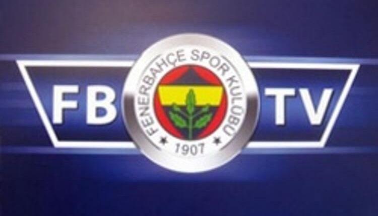 FB Bursa canlı izle, FB Bursa FB TV canlı izle (Fenerbahçe - Bursaspor hazırlık maçı canlı yayın)