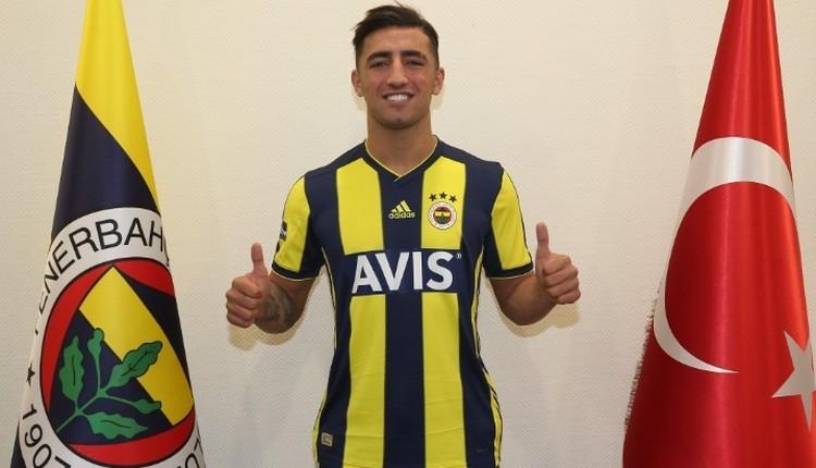 Fenerbahçe, Allahyar Sayyad'ı transfer etti