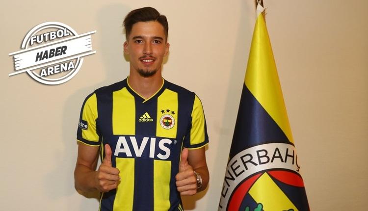 Fenerbahçe, Altay Bayındır transferini açıkladı! 4 yıllık sözleşme