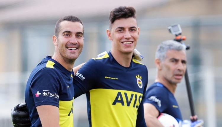 Fenerbahçe, Berke Özer'i Westerlo'ya kiralıyor