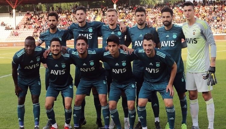 Fenerbahçe - Bursaspor canlı izle, Fenerbahçe - Bursaspor hangi kanalda? (FB Bursa hazırlık maçı canlı yayın)