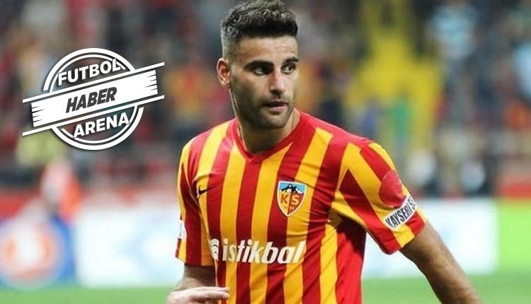 Fenerbahçe, Deniz Türüç'ü transfer etti mi?