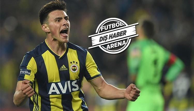 Fenerbahçe, Eljif Elmas için Napoli ile anlaştı iddiası