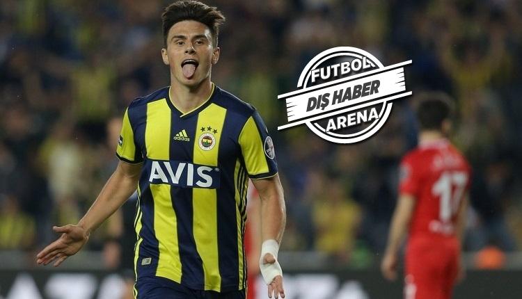 Fenerbahçe, Eljif Elmas transferinden ne kadar kazanacak?