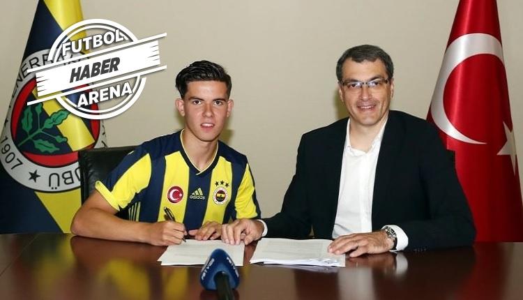 Fenerbahçe Ferdi Kadıoğlu için kararını verdi