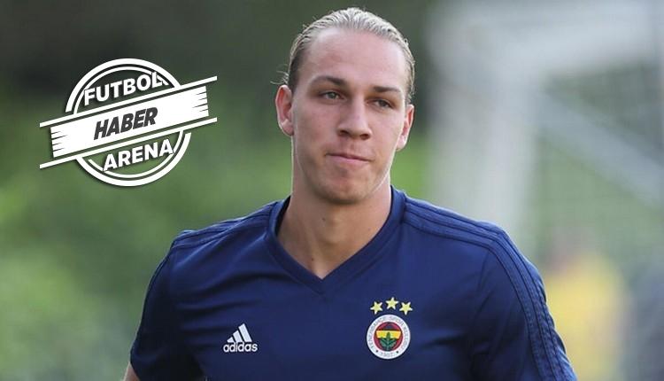Fenerbahçe, Frey'i Çaykur Rizespor'a kiralıyor