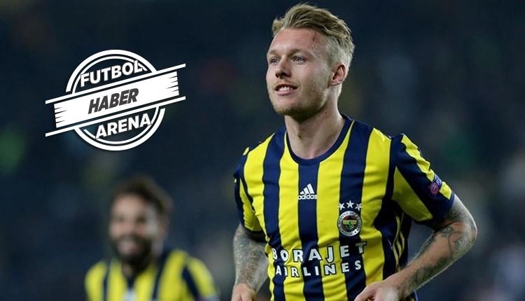 Fenerbahçe, Kjaer transferini bitirdi mi? Ersun Yanal'ın ilk tercihi