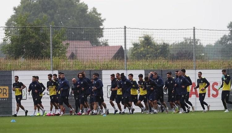 Fenerbahçe - Wolfsburg canlı izle, Fenerbahçe - Wolfsburg youtube canlı izle (FB - Wolfsburg hazırlık maçı canlı yayın)
