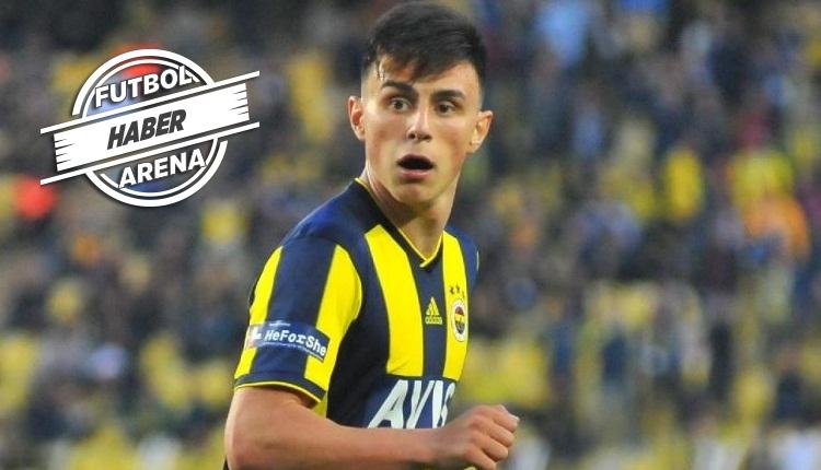 Fenerbahçe'de Eljif Elmas kampa götürülmedi! 6 isim yok