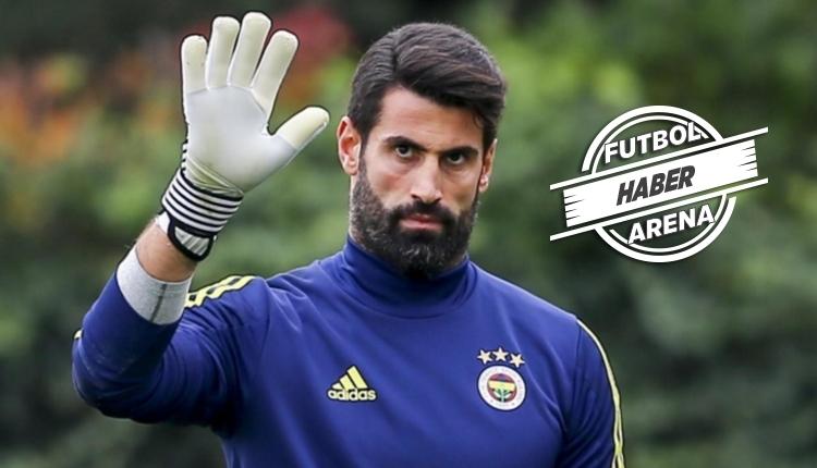 Fenerbahçe'de Ersun Yanal'dan Volkan Demirel önlemi