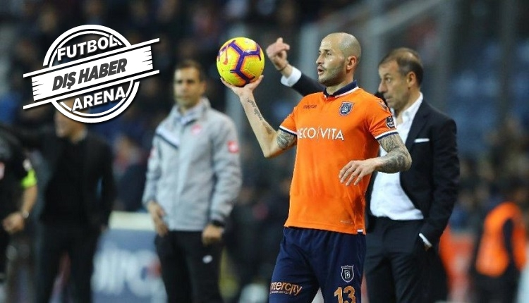 Fenerbahçe'de sürpriz transfer Kudryashov