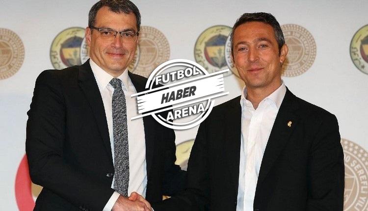 Fenerbahçe'den 1 yılda 42 milyon euroluk oyuncu satışı