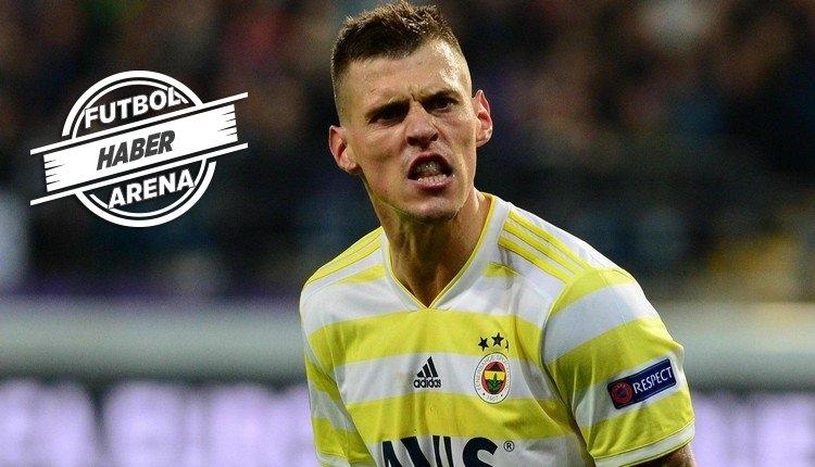 Fenerbahçe'den Skrtel kararı! Transferde Audi Cup planı
