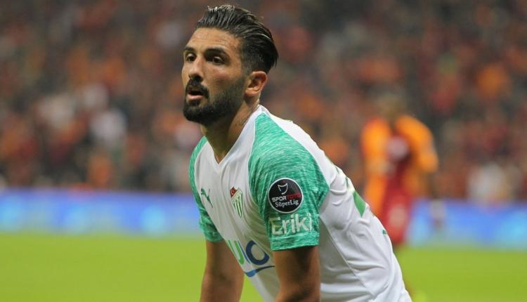 Fenerbahçe'den Umut Meraş transferi atağı