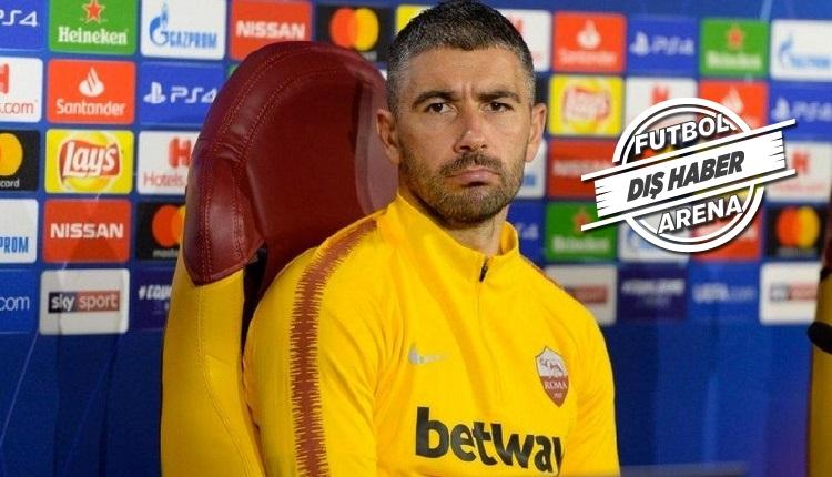 Fenerbahçe'nin Kolarov'a yaptığı teklifi yazdılar