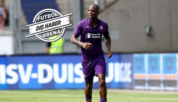 Fenerbahçe'ye Dabo transferinde yanıt: