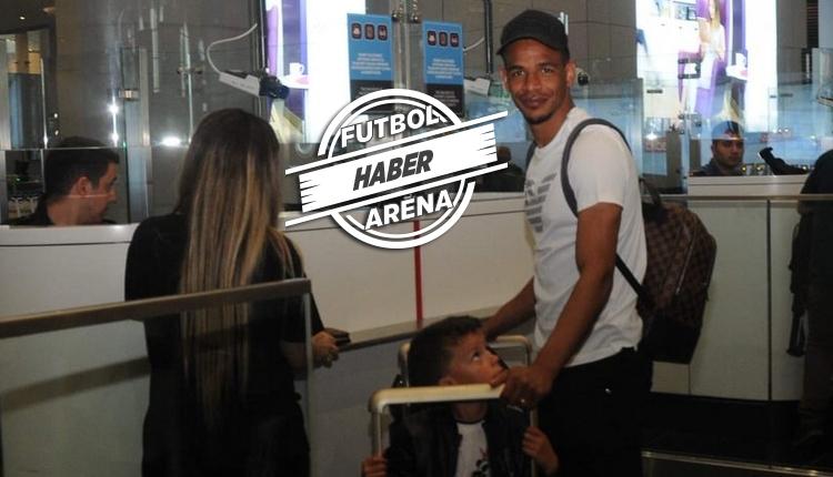 Fernando, Türkiye'den ayrıldı! Sevilla'ya imza atıyor