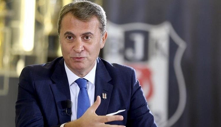 Fikret Orman ve Nihat Özdemir'den Bein Sports açıklaması