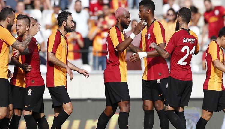 Galatasaray - Augsburg canlı izle, Galatasaray - Augsburg şifresiz izle (Galatasaray - Augsburg hazırlık maçı canlı yayın)
