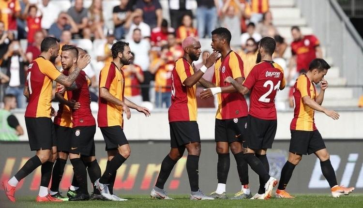 Galatasaray Bordeaux hazırlık maçı canlı yayın (Galatasaray Bordeaux canlı izle - Galatasaray Bordeaux şifresiz izle)