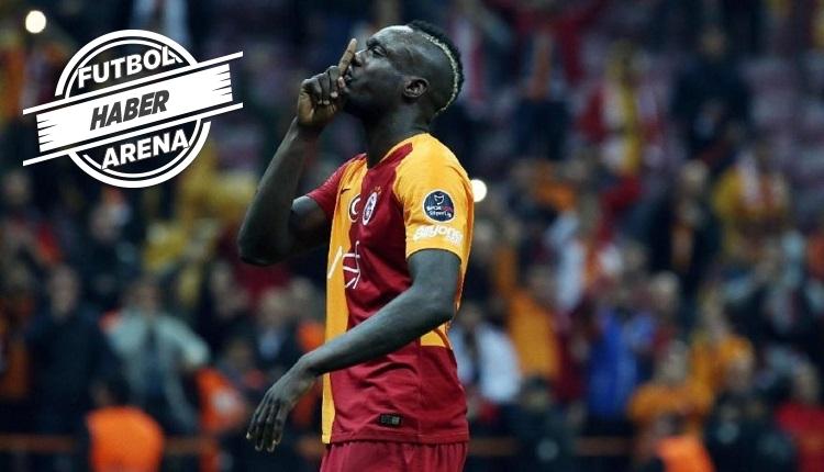 Galatasaray Diagne için Al Nassr'a şart koştu