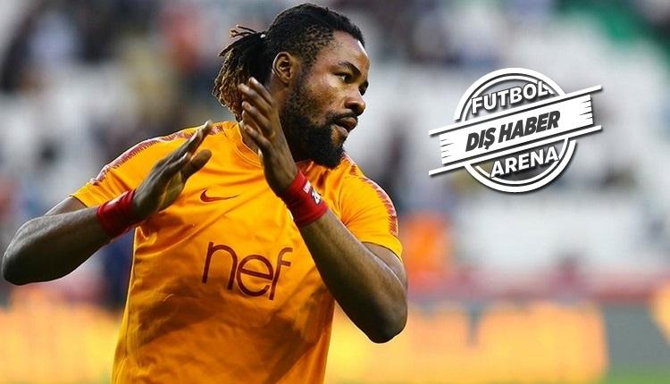 Galatasaray için Luyindama iddiası! 15 milyon euro