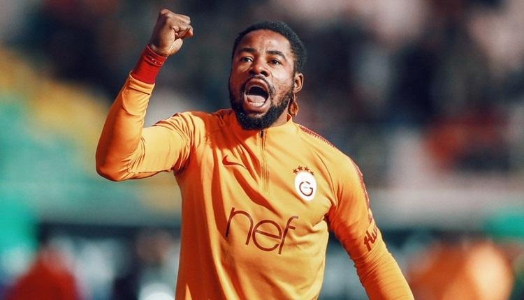 Galatasaray, Luyindama'nın bonservisini aldı! Yeni sözleşmesi