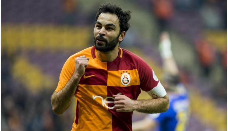 Galatasaray, Selçuk İnan'ın sözleşmesini uzattı! Alacağı para