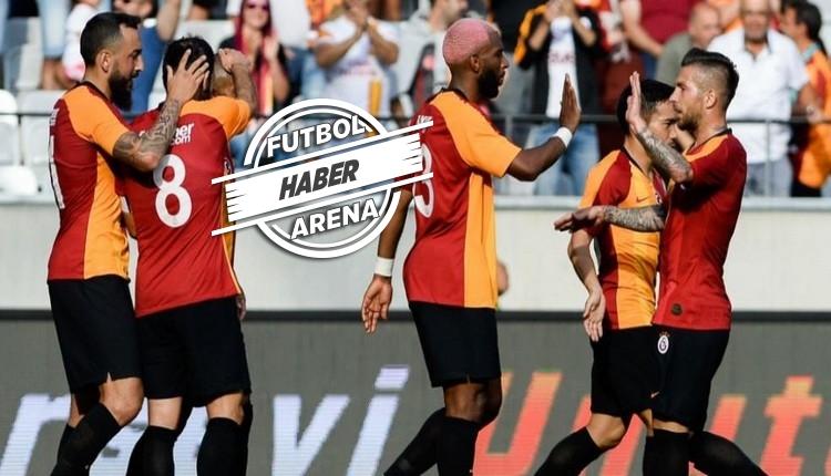 Galatasaray, Twitter tarihine geçti