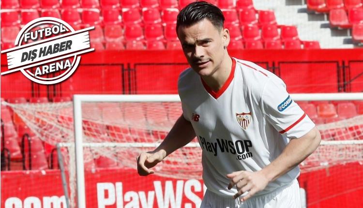 Galatasaray için Fernando - Roque Mesa takası iddası