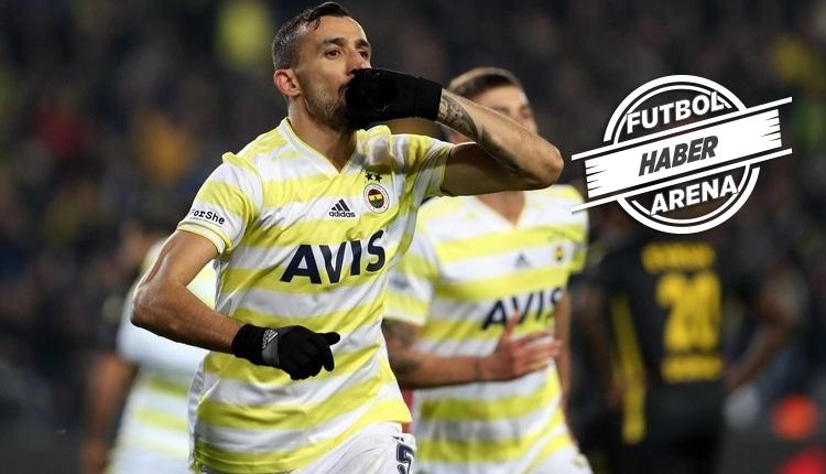 Galatasaray'dan Mehmet Topal için transfer kararı