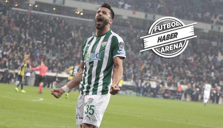 Transfer Haberleri: Galatasaray'ın gözdesi Aytaç Kara veda etti! 5 transfer talibi