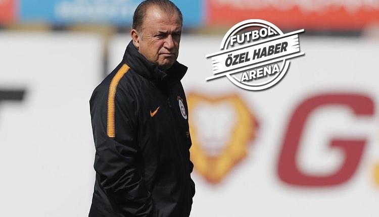 Galatasaray'ın kamp programı belli oldu! İşte Terim'in kararı