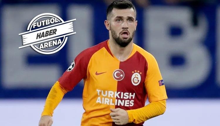 Galatasaray'ın Ömer Bayram için Ankaragücü'nden istediği para