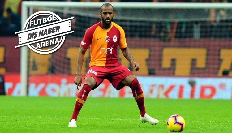 Galatasaraylı Marcao'dan itiraf: