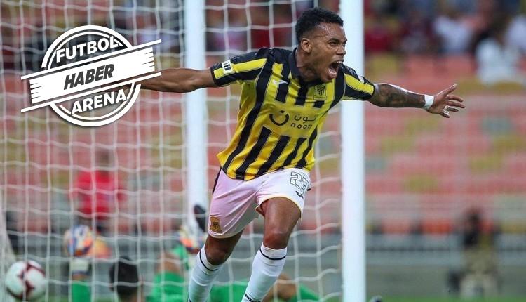 Garry Rodrigues, Süper Lig'de zirve yaptı