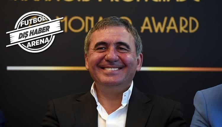 Hagi Romanya'da Viitorul'da 3. kupasını kazandı
