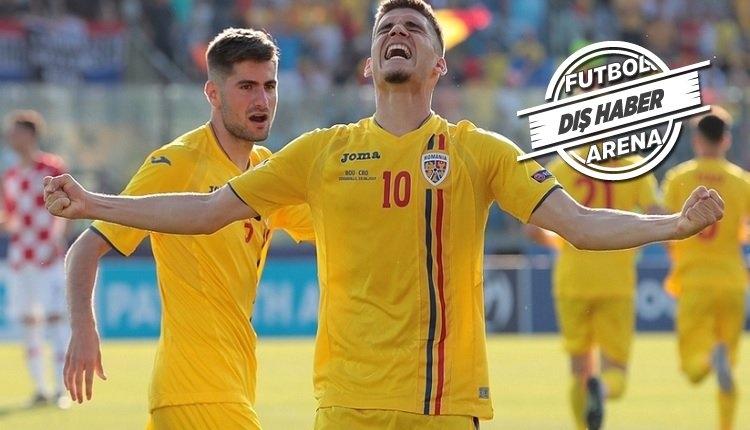 Ianis Hagi için 12 milyon euro istediler