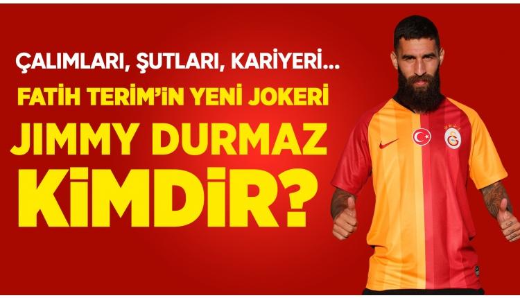 Jimmy Durmaz, Galatasaray'a fayda sağlar mı?