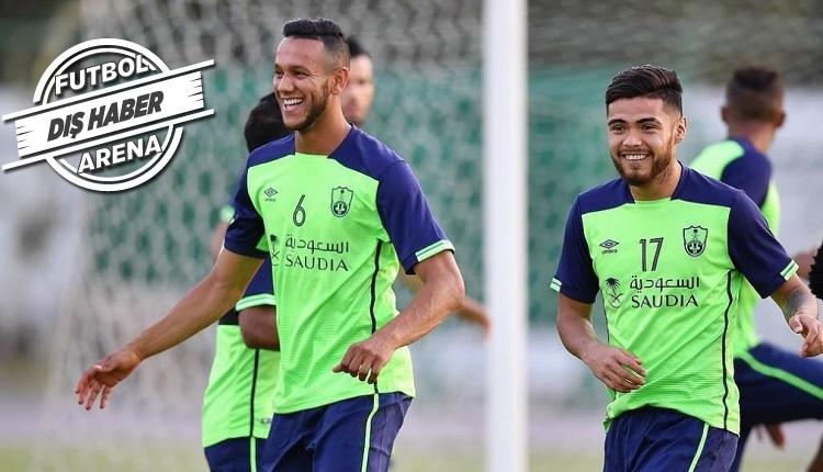 Josef de Souza'nın takımında kriz! Yabancılar yolcu